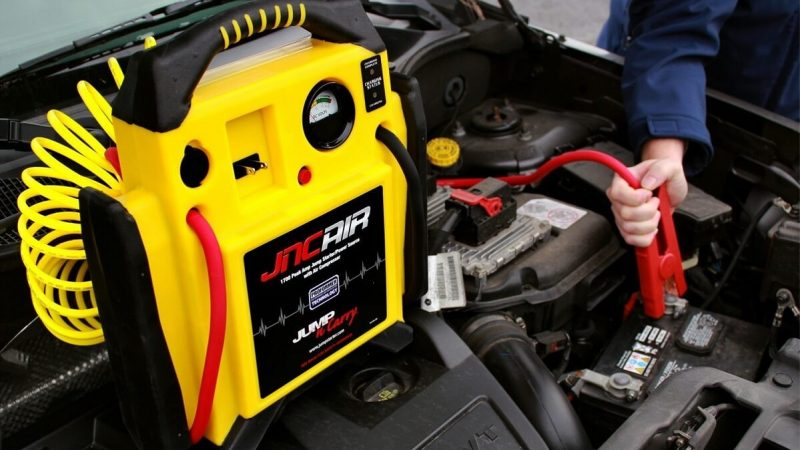 Best Jump Starters Review