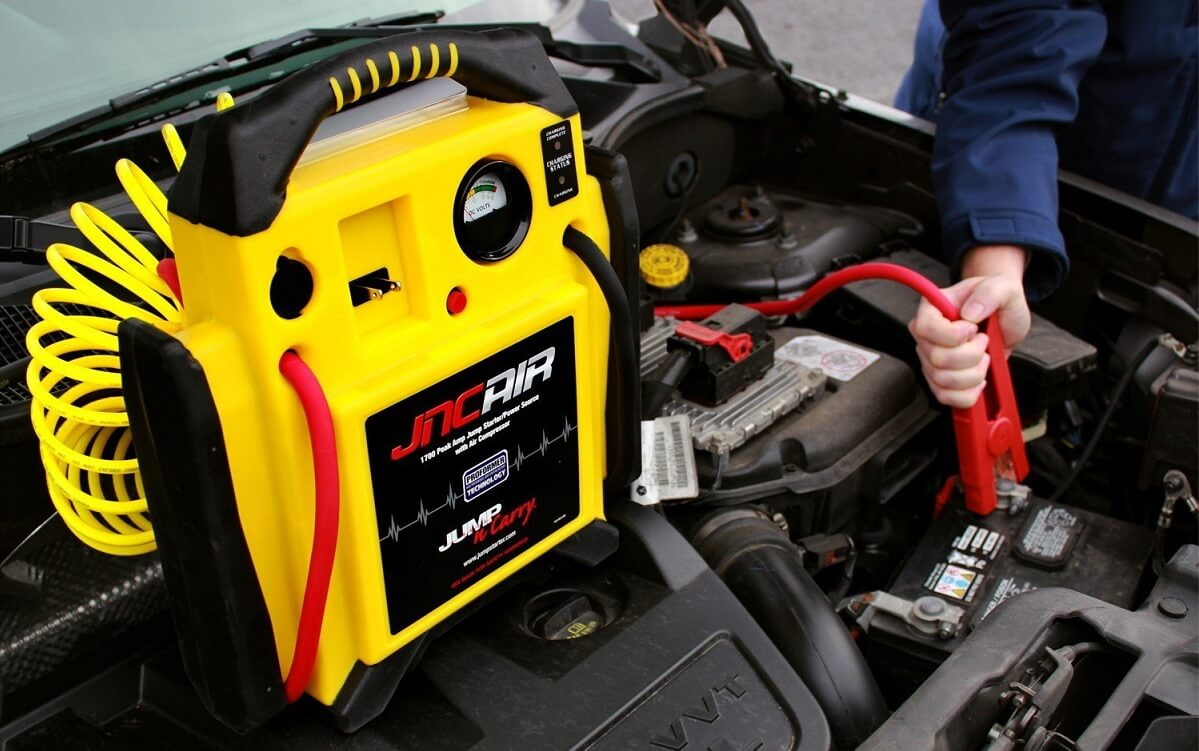 Jump Box For Cars >> We Reviewed 10 Best Car Jump Starters In December 2019