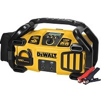 The Best High Capacity Device in our opinion is DEWALT DXAEPS2