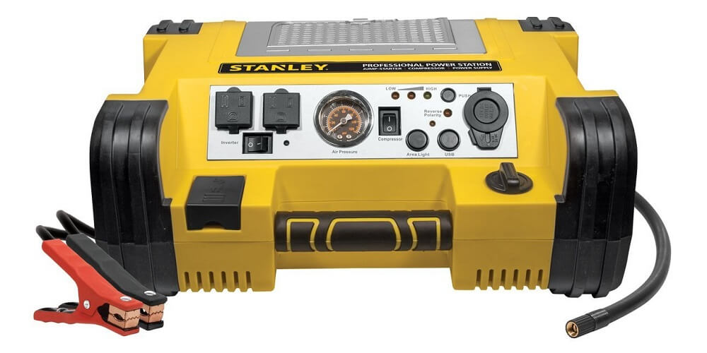 STANLEY PPRH5 — the best solution to any problems