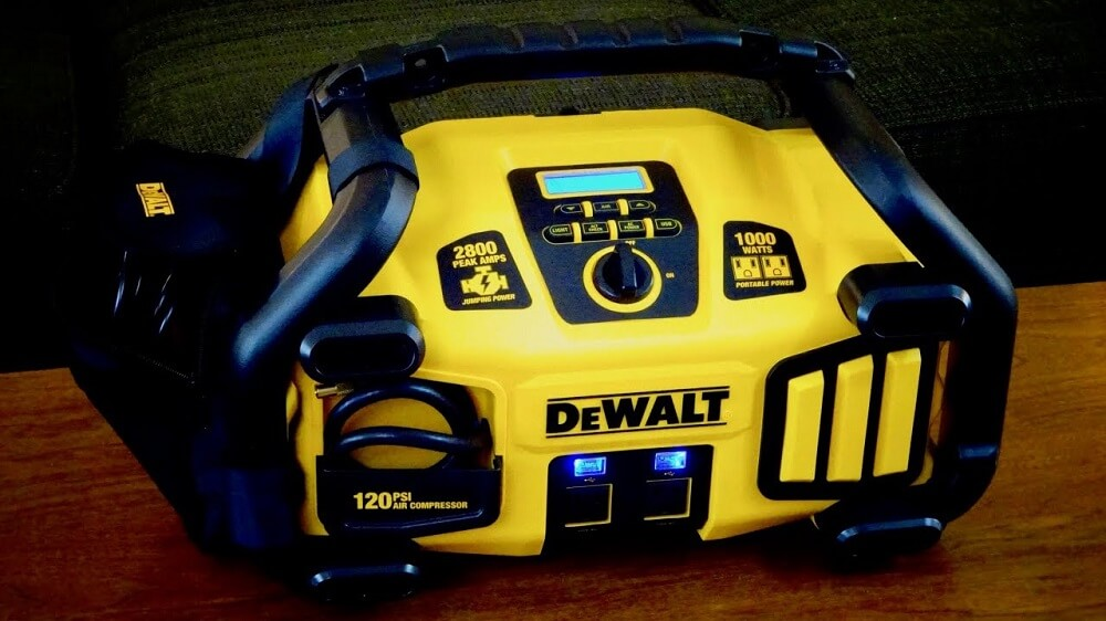 DeWalt DXAEPS2 Professional Power Station Review