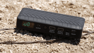 Rugged Geek RG1000 – the must have device for drivers