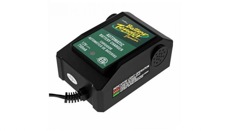 Battery Tender 021-0123 Battery Tender Junior 12V