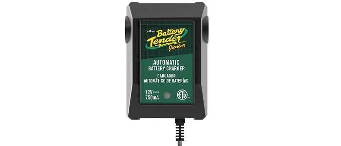 We reviewed 8 Best Motorcycle Battery Chargers in 2019