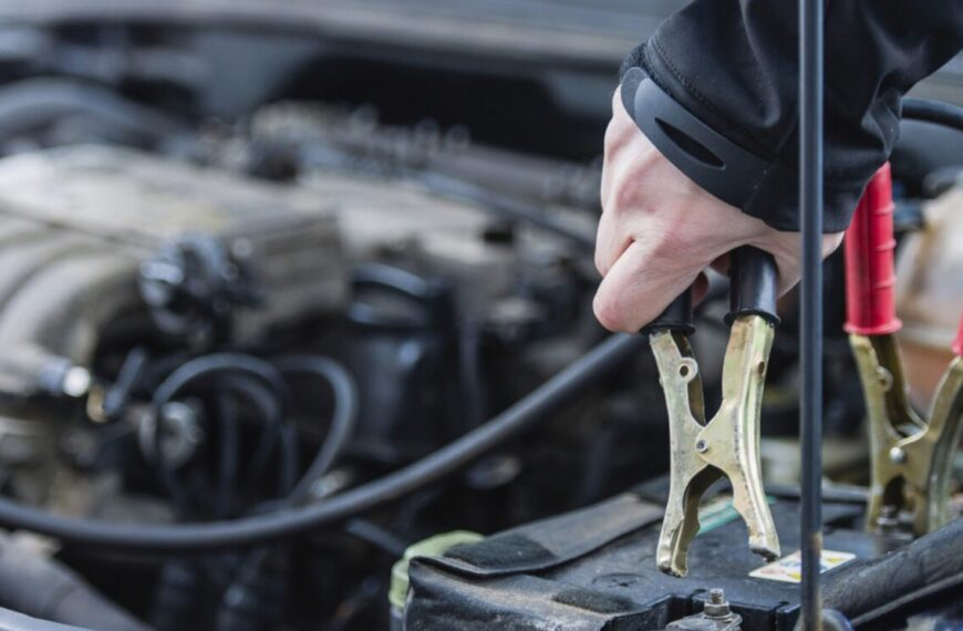 Best Jumper Cable Reviews