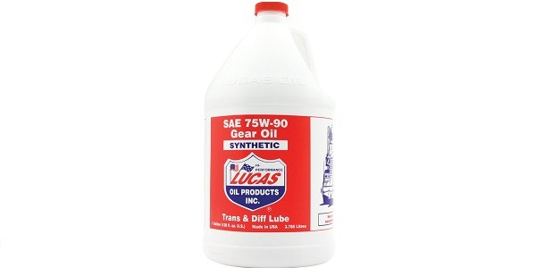 We reviewed 7 Best Differential Fluids in 2019 & Buying Guide