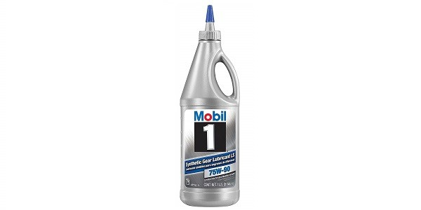 Mobil 1 Synthetic Gear Lube