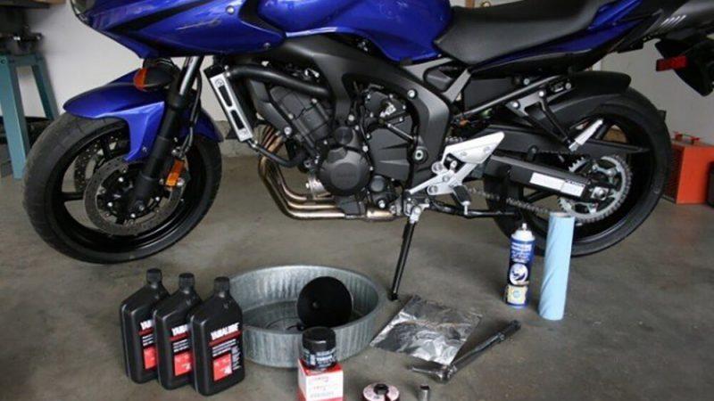 Best Motorcycle Oil Reviews