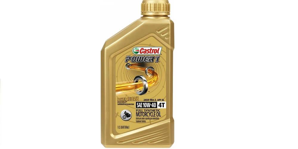 Castrol 06112 POWER 1
