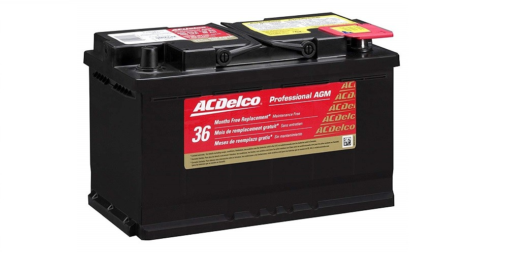 ACDelco 94RAGM