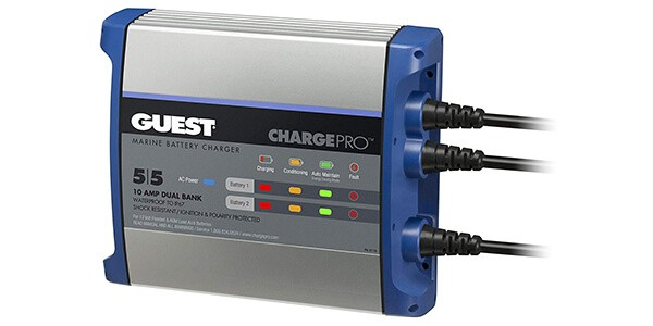 ChargePro 2711A (IP65)