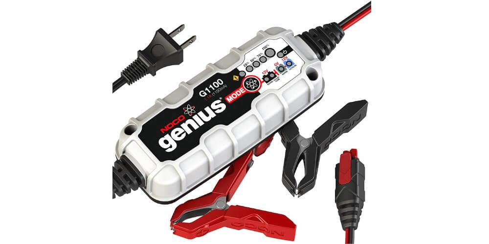 NOCO Genius G1100