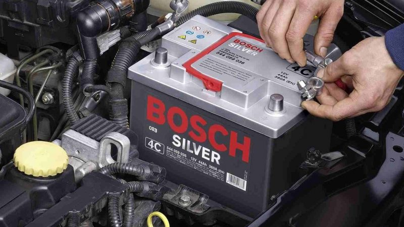 Tips on Preventing Battery Terminal Corrosion