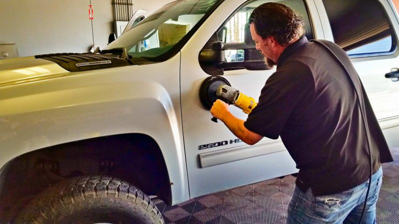 Buffing Cars – The Ultimate Guide for Drivers