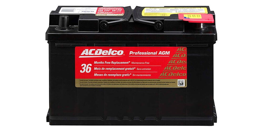 We Reviewed 5 Best Car Batteries For Cold Weather In