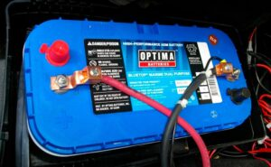 Best Deep Cycle Battery Reviews