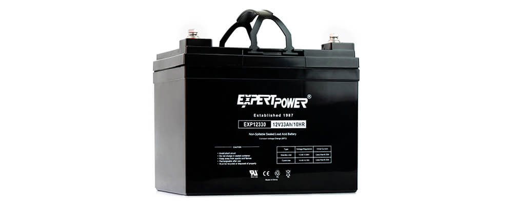 ExpertPower EXP1233