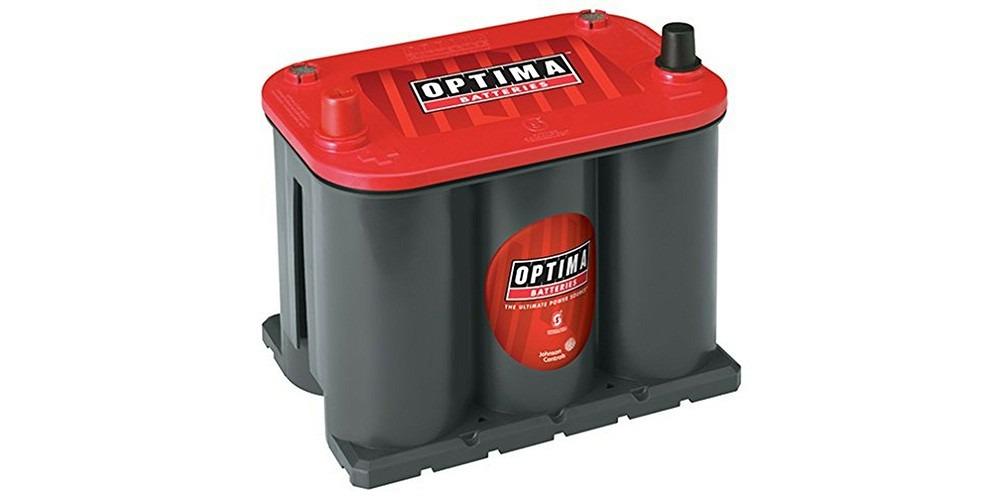 Optima Batteries 8025-160