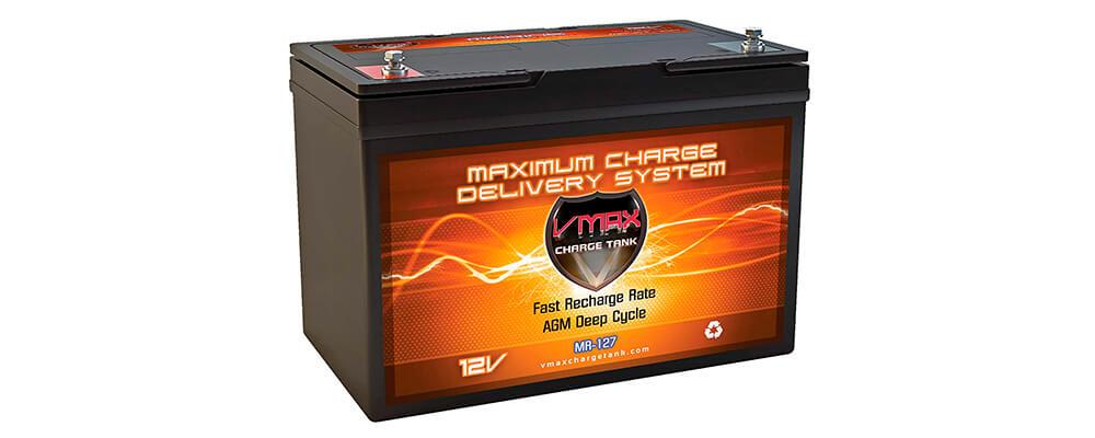 VMAX MR127