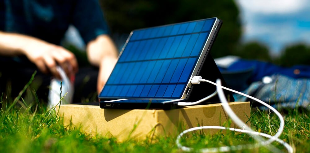 What Can You Use a Solar Battery Charger For?