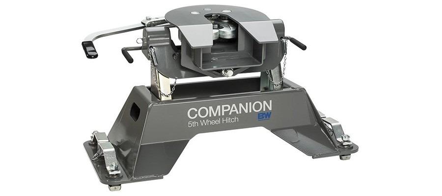 B&W RVK3300 Companion 5th Wheel