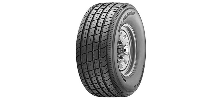 Gladiator 20575R15 ST 205/75R15 STEEL BELTED REINFORCED Trailer Truck Tire