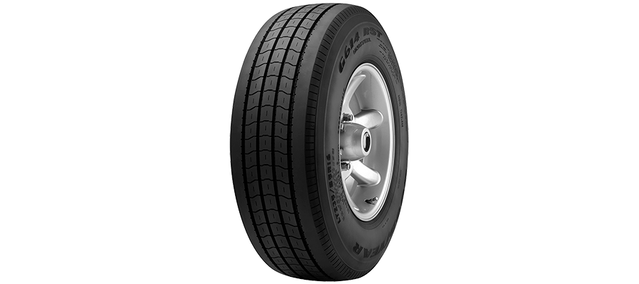 Goodyear Unisteel G614 RST Radial Tire