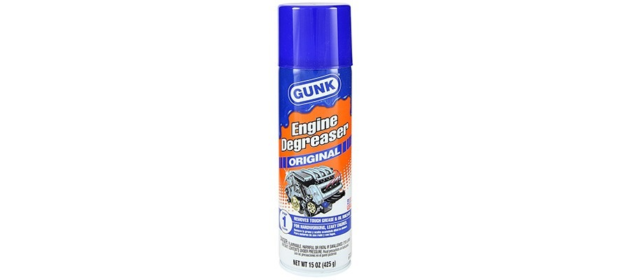 Gunk EB1CA Engine Decreaser
