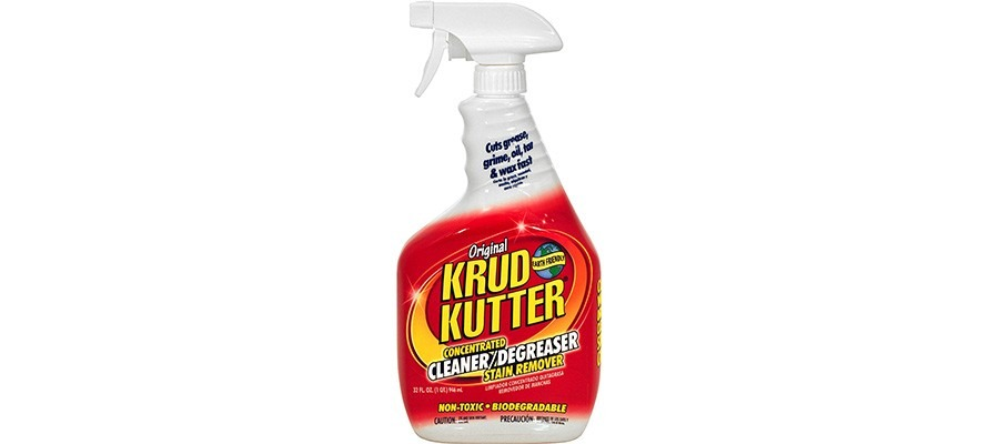 KRUD KUTTER KK32 Original Concentrated Cleaner/Degreaser