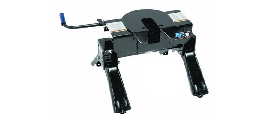 Pro Series 20K Fifth Wheel Hitch