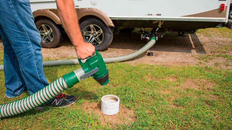 Best RV Sewer Hose Reviews