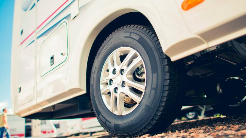 Best RV Trailer Tires & RV Tire Covers Reviews