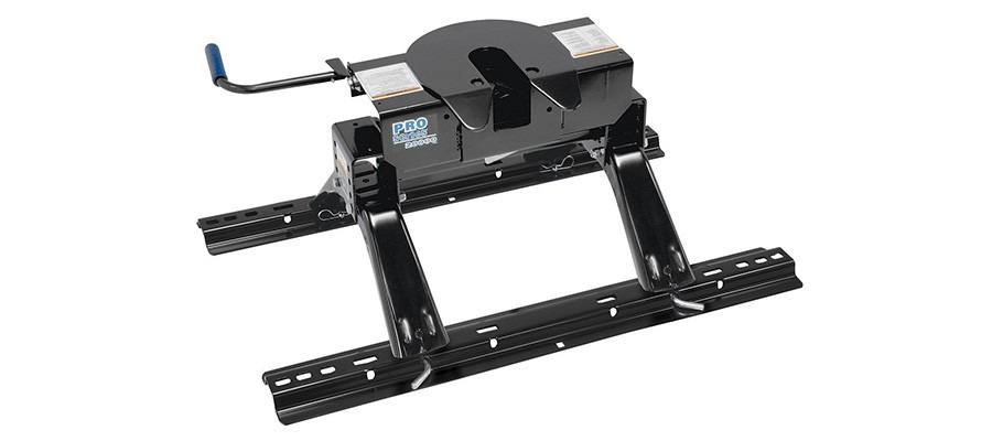 Reese 30120 Pro Series 20K Fifth Wheel Hitch
