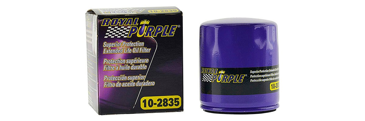 Royal Purple 10-2835