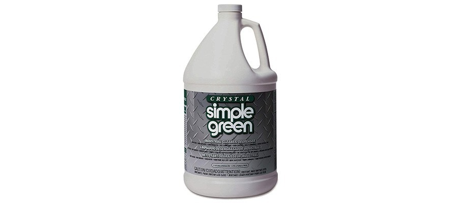 Simple Green 19128 Crystal Industrial Cleaner/Degreaser