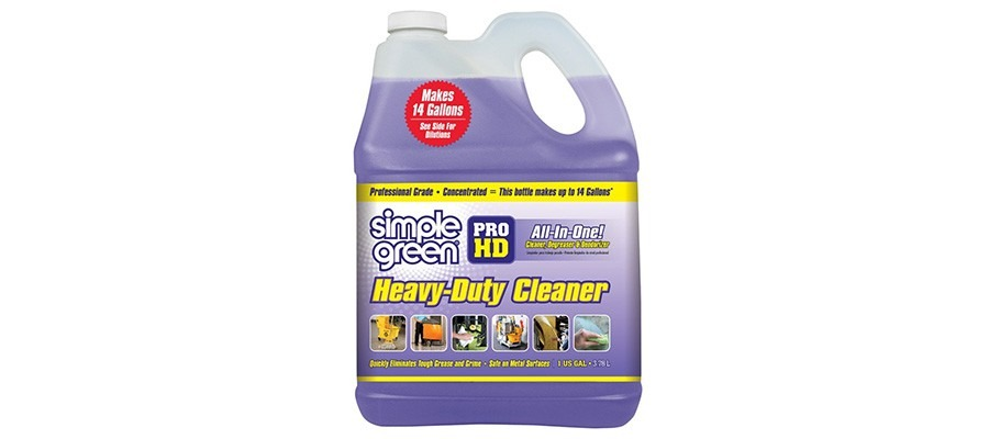 Simple Green Pro HD Heavy Duty Cleaner