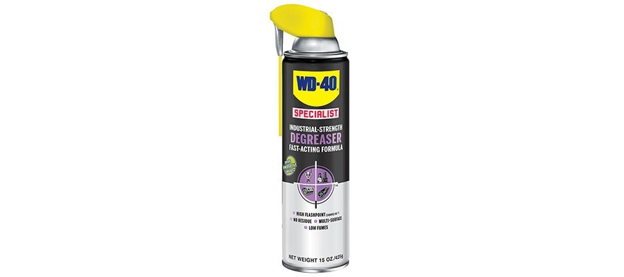 WD-40 Specialist Industrial Strength Degreaser