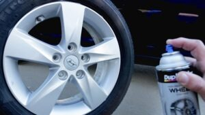 Wheel Paint Reviews