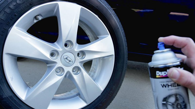 Best Wheel Paint Reviews