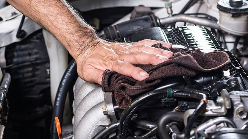 Best Engine Cleaner & Degreaser Reviews