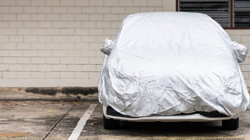 Best Car Cover Reviews