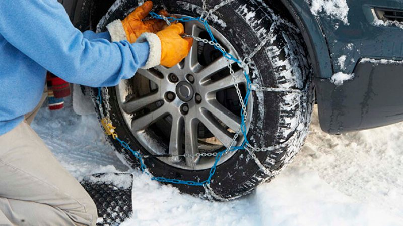 Best Car Tire Chains Reviews