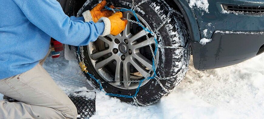Best Car Tire Chains Reviews