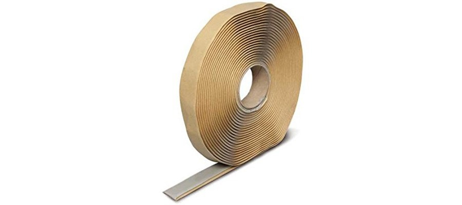 Dicor BT-1834-1 Butyl Seal Tape