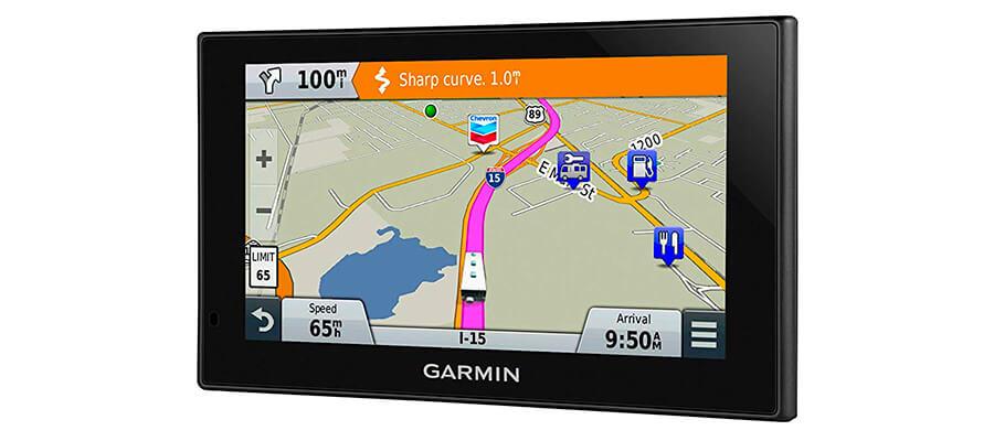 Garmin RV 660LMT 6-Inch Navigator