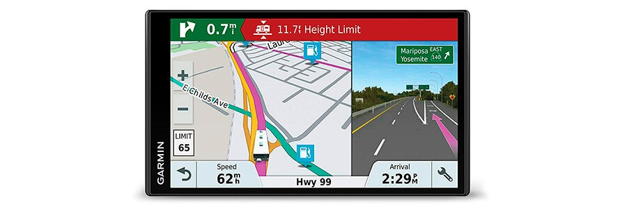Garmin RV 770 NA LMT-S, Advanced Navigation for RVs