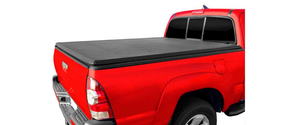 MaxMate Soft Tri-Fold Truck Bed Tonneau Cover
