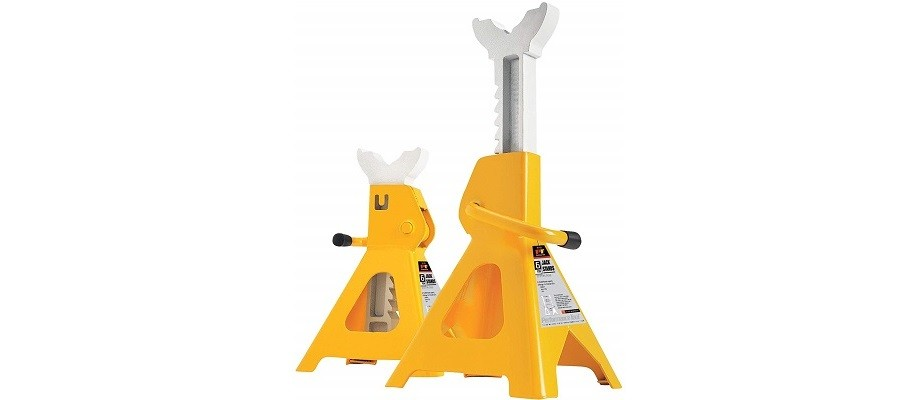 Performance Tool W41023 Heavy Duty Jack Stand