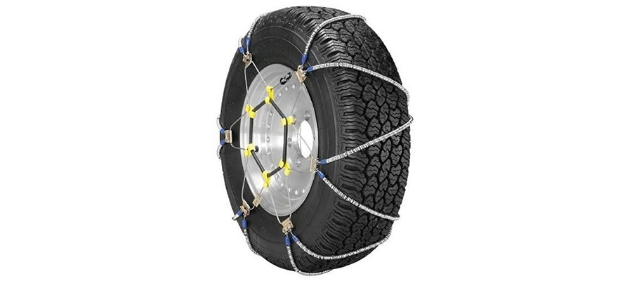 Security Chain ZT729 Tire Chain – Set of 2