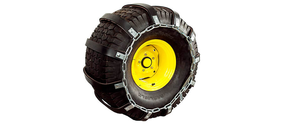 TerraGrips Tire Chains 20×8-8 [ST90001]